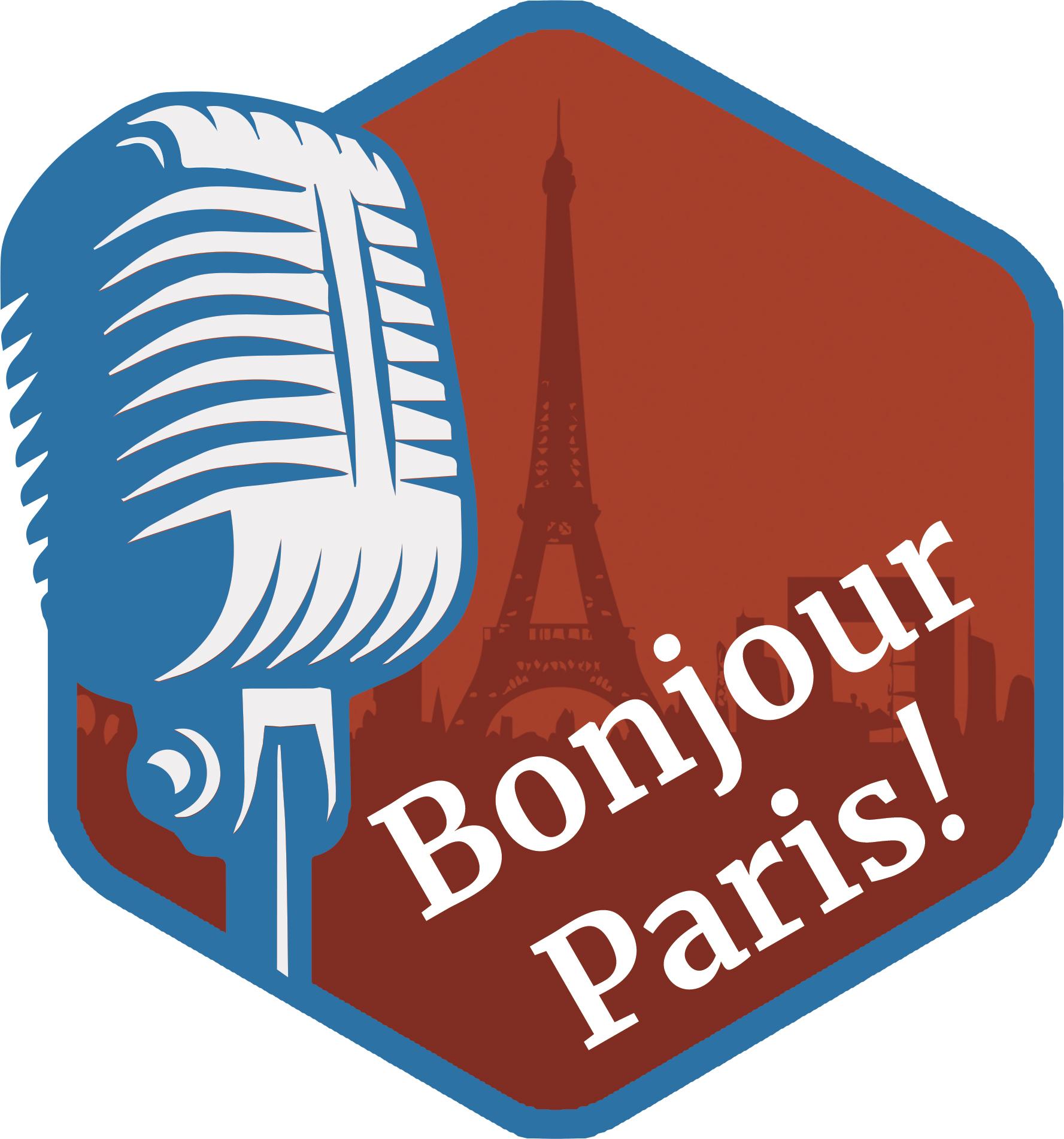 Extra – Paris öppnar upp